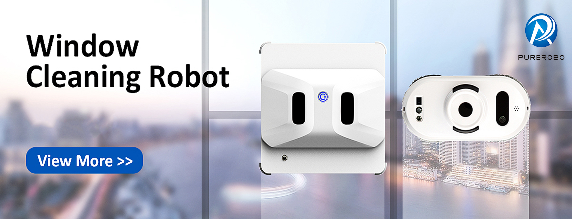 Window Cleaning Robot